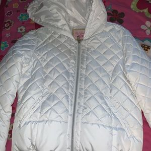 Thrifted Puffer Jacket